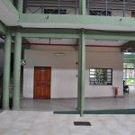 Edificio e Instalaciones